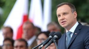 """""""Kończąc prezydenturę, chciałbym usłyszeć od polskiej rodziny, że żyje jej się lepiej"""""""