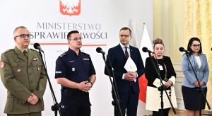 Ministerstwo Sprawiedliwości: Pomoc dla ofiar przemocy jest skuteczna