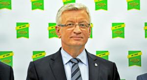 Prezydent Poznania: nie mówimy, że nie zrobimy wyborów 28 czerwca