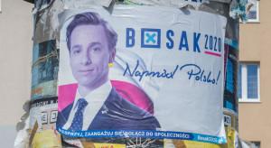 Krzysztof Bosak: nie potrzebujemy 63 mld euro od Unii Europejskiej