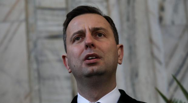 Szef PSL zaproponował plan rozwiązania kryzysu wyborczego