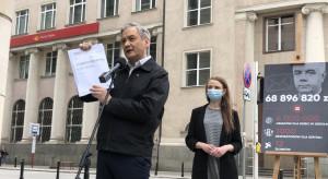 """Biedroń: Problemem Polski jest to, że rządzić może minister, który będzie """"Rydzykiem w garniturze"""""""