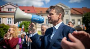 Trzaskowski: Państwo PiS jest dramatycznie słabe