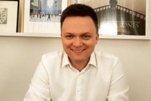 Szymon Hołownia: minimum 10 dni na zbieranie podpisów dla Trzaskowskiego
