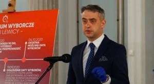 Gawkowski: Wybory 28 czerwca dają miesiąc w miarę równej kampanii wyborczej