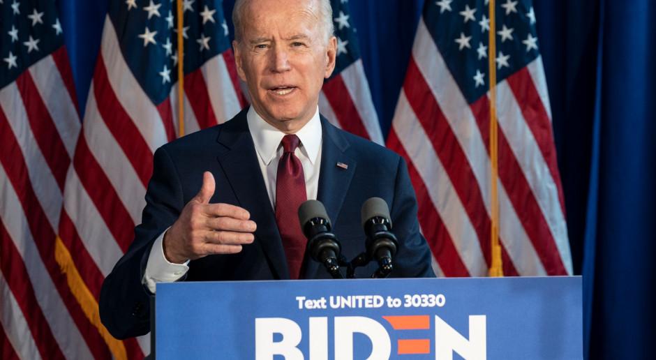 Colin Powell poparł kandydaturę Joe Bidena w wyborach prezydenckich USA