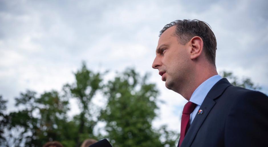 """Szef PSL: Na wtorkowym posiedzeniu Sejmu powinien być rozpatrzony projekt """"Premia dla bohatera"""""""