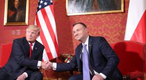 Szczerski: spotkanie Duda-Trump możliwe, jeśli będzie oficjalne zaproszenie