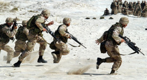 Morawiecki: chciałbym, aby wojska USA umacniały swoją obecność w Polsce