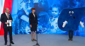 Maskotka bronią PiS przeciwko Trzaskowskiemu