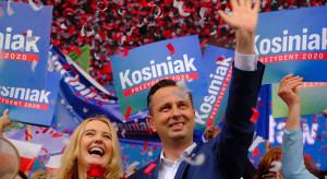 Kosiniak-Kamysz: Jestem w stanie zaproponować kandydata na RPO
