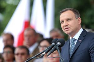 Andrzej Duda zyskał ponad 2,5 mln głosów