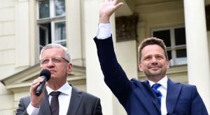 Jaśkowiak: wyborcy Kosiniaka-Kamysza wybrali Dudę