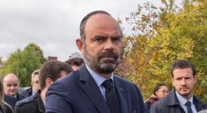 Wybory we Francji z rekordowo niską frekwencją