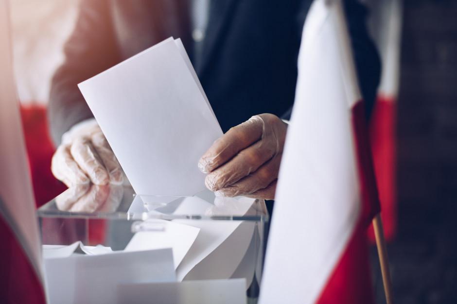 Wybory korespondencyjne w Baranowie wygrał Andrzej Duda - społeczeństwo