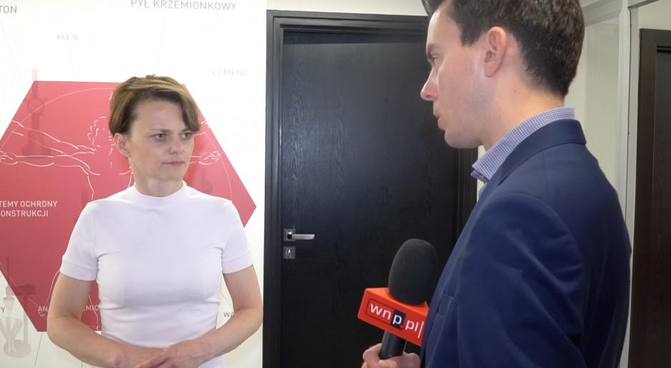 Jadwiga Emilewicz do Szymona Hołowni: porozmawiajmy o współpracy