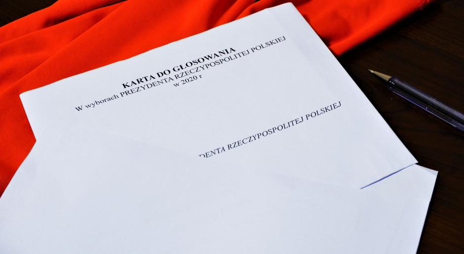 MSZ o awarii systemu e-wybory: Służby wdrożył procedury kryzysowe
