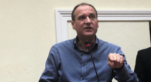 Kukiz o wyniku Kosiniaka-Kamysza: Nawet ja sam na PSL bym nie zagłosował
