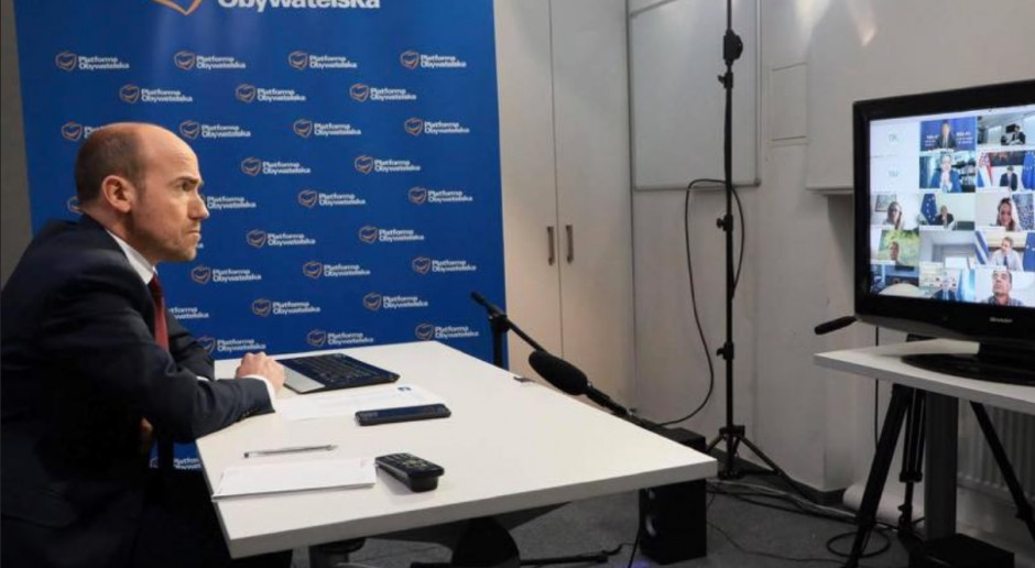 Budka: Jeśli Duda nie stanie do debaty w niezależnych mediach okaże się niewiarygodny