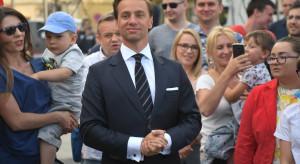 Krzysztof Bosak: Konfederacja znalazła się w centrum sceny politycznej