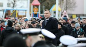 Prezydent: chciałbym, żeby w Polsce była kontynuowana polityka ostatnich 5 lat