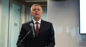 Siemoniak: Próba zakłócenia konferencji Trzaskowskiego to chuligaństwo polityczne