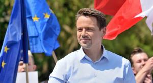 Trzaskowski: Donald Tusk odszedł z polityki, czas na to, by Jarosław Kaczyński też odszedł z polityki
