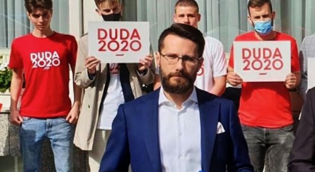 Fogiel: Sprawa ułaskawienia wykorzystywana jest do atakowania prezydenta Dudy
