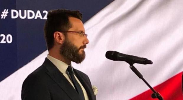 Fogiel o propozycji debaty w Lesznie: Coś absurdalnego