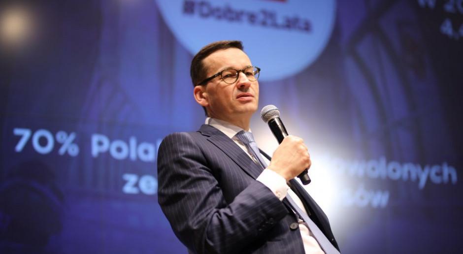 """""""Wyrok WSA stawia premiera w bardzo złym świetle"""""""