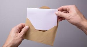 Poczta Polska: pakiet wyborczy w dniu głosowania można wrzucić do urny