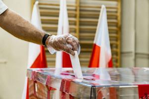 KO powoła zespół ds. nieprawidłowości w wyborach prezydenckich