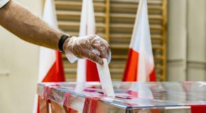 Partie Gowina i Ziobry nie mają szans na samodzielne wejście do Sejmu