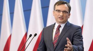 Zbigniew Ziobro stawia na suwerenność w sprawie pieniędzy z UE