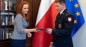 Michał Sadoń komendantem Straży Marszałkowskiej
