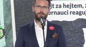 """Fogiel: naszym koalicjantom polecam trzymanie emocji """"na wodzy"""""""