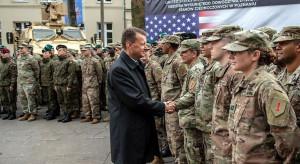 Umowa o wzmocnionej współpracy obronnej Polską i USA uzgodniona