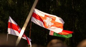 W Mińsku niespokojna noc po zakończeniu wyborów prezydenckich