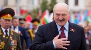 Oto wstępne wyniki wyborów na Białorusi