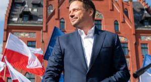 Rafał Trzaskowski: dość już brutalności władzy i nachalnej propagandy
