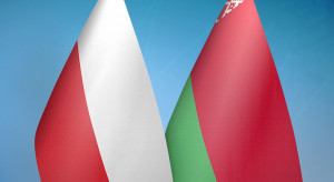 Polska jest naturalnym kandydatem na mediatora w sprawie sytuacji na Białorusi