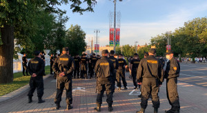 Ambasador Polski interweniował w sprawie trzech Polaków zatrzymanych na Białorusi