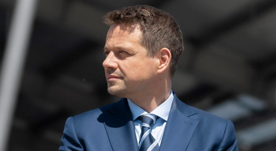 Rafał Trzaskowski: 5 września zaczynamy marsz nowego ruchu