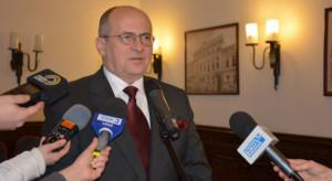 Zbigniew Rau o mechanizmie praworządności: chodzi o sprawy dużo ważniejsze niż środki finansowe