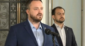 Konfederacja zarzuca PiS hipokryzję w sprawie LGBT