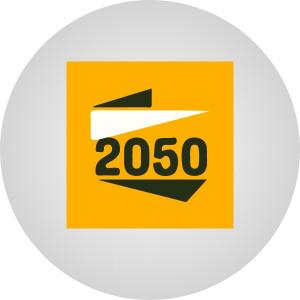 Polska 2050 - poparcie w sondażach przed wyborami parlamentarnymi 2019