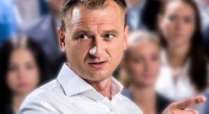Nitras (KO) o ruchu Hołowni: wydaję mi się, że jesteśmy skazani na współpracę