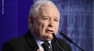 Kaczyński o rekonstrukcji rządu: trwają skomplikowane rozmowy, jestem przekonany, że przyniosą właściwe efekty