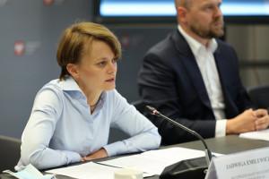 Jadwiga Emilewicz zdradza plany na najbliższe trzy lata