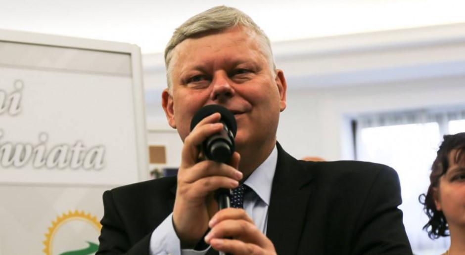 Marek Suski: to nie jest koniec świata, to jest koniec koalicji